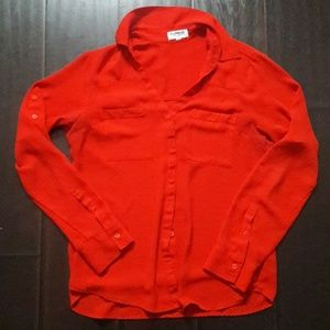 Express red top